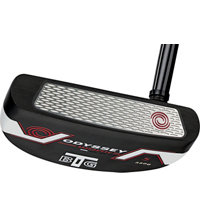 Works Big T Mallet Putter